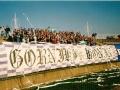 Górnik Konin - Lechia Zielona Góra (sezon 1996/97)