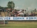 Górnik Konin - Zawisza Bydgoszcz (sezon 1996/97)