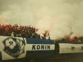 Górnik Konin - Zawisza Bydgoszcz (sezon 1997/98)