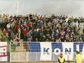 Górnik Konin - Legia Warszawa (sezon 1999/00)
