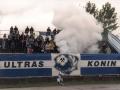Górnik Konin - Amica II Wronki (sezon 2001/02)