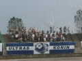 Górnik Konin - Arka Gdynia (sezon 2002/03)