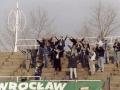 Górnik Konin - Śląsk Wrocław (sezon 2002/03)
