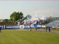 Górnik Konin - Cracovia Kraków (sezon 2003/04)