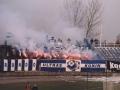 Górnik Konin - GKS Bełchatów (sezon 2003/04)