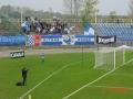 Górnik Konin - Jagiellonia Białystok (sezon 2003/04)