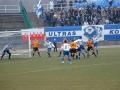 Górnik Konin - KSZO Ostrowiec (sezon 2003/04)