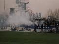 Górnik Kłodawa - Górnik Konin (sezon 2004/05)