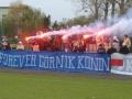 LKS Gołuchów - Górnik Konin (sezon 2006/07)