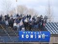 Górnik Konin - Lech Rypin (sezon 2011/12)