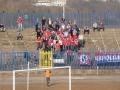 Górnik Konin - Polonia Środa Wlkp. (sezon 2011/12)
