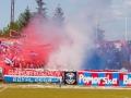 Gwardia Koszalin - Bałtyk Koszalin (sezon 2015/16)