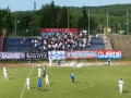 Gwardia Koszalin - Błękitni Stargard Szcz. (sezon 2015/16)