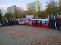 Konin przeciw imigrantom! (18.10.15)
