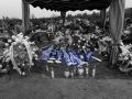 Pogrzeb Śp. Kijoła  (2016)