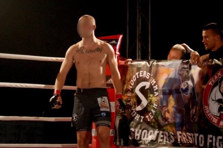 Gala sportów walki w Koninie