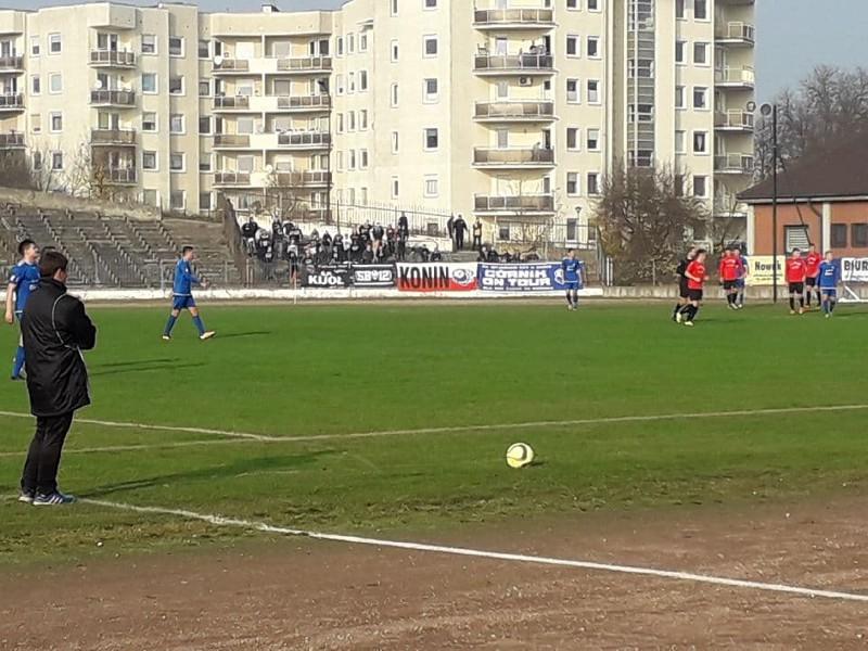 Chemik Bydgoszcz - Górnik Konin (sezon 2018/19