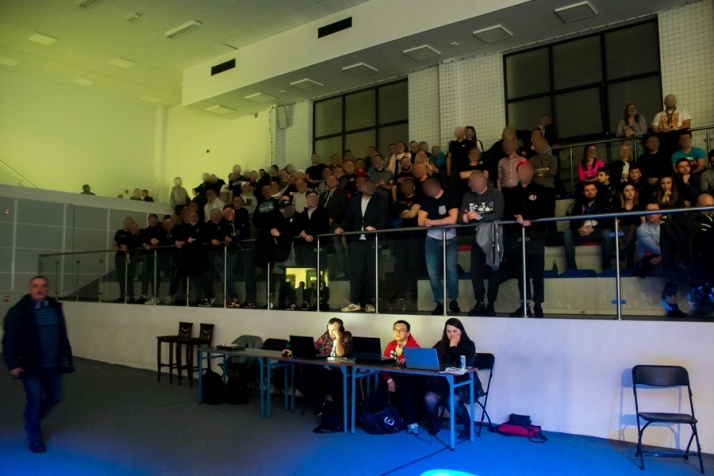 Gala RWC2 w Golinie (2019)