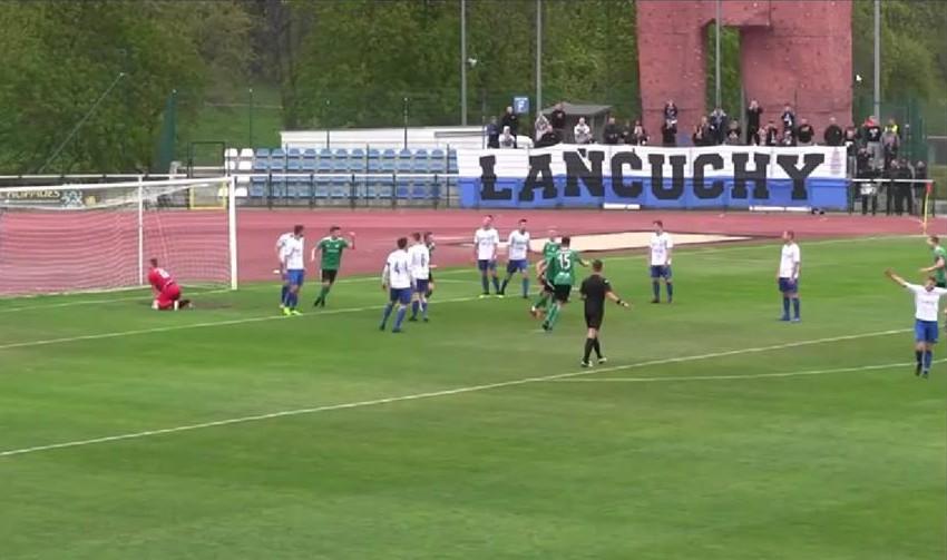 KP Starogard - Górnik Konin (sezon 2018/19)