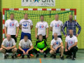 """Turniej """"Szlachetna paczka 2018"""""""